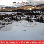 Wetter Kleinwalsertal Riezlern am 18.02.2020