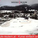 Wetter Kleinwalsertal Riezlern am 19.02.2020