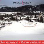 Wetter Kleinwalsertal Riezlern am 20.02.2020