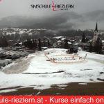 Wetter Kleinwalsertal Riezlern am 24.02.2020