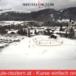Wetter Kleinwalsertal Riezlern am 27.02.2020