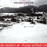 Wetter Kleinwalsertal Riezlern am 29.02.2020