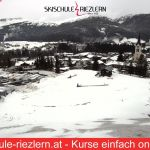 Wetter Kleinwalsertal Riezlern am 01.03.2020