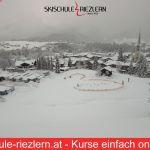 Wetter Kleinwalsertal Riezlern am 03.03.2020