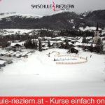 Wetter Kleinwalsertal Riezlern am 05.03.2020