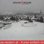 Wetter Kleinwalsertal Riezlern am 09.03.2020