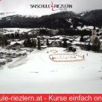 Wetter Kleinwalsertal Riezlern am 10.03.2020