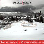Wetter Kleinwalsertal Riezlern am 11.03.2020