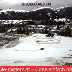 Wetter Kleinwalsertal Riezlern am 12.03.2020