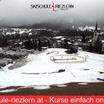 Wetter Kleinwalsertal Riezlern am 13.03.2020