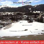 Wetter Kleinwalsertal Riezlern am 14.03.2020