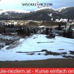 Wetter Kleinwalsertal Riezlern am 17.03.2020