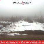 Wetter Kleinwalsertal Riezlern am 22.03.2020