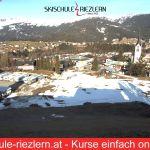 Wetter Kleinwalsertal Riezlern am 27.03.2020