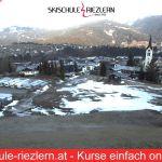 Wetter Kleinwalsertal Riezlern am 29.03.2020