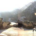 Wetter Kleinwalsertal Sonnaalp am 04.04.2020