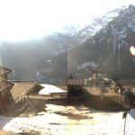 Wetter Kleinwalsertal Sonnaalp am 10.04.2020