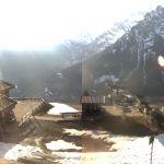 Wetter Kleinwalsertal Sonnaalp am 11.04.2020