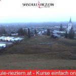 Wetter Kleinwalsertal Riezlern am 14.04.2020