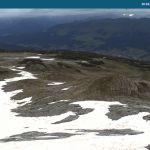 Wetter Kleinwalsertal Hahnenköpfle am 20.06.2020