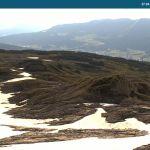 Wetter Kleinwalsertal Hahnenköpfle am 27.06.2020