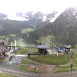 Wetter Kleinwalsertal Sonnaalp am 11.06.2020