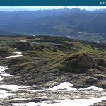 Wetter Kleinwalsertal Hahnenköpfle am 02.07.2020