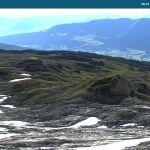 Wetter Kleinwalsertal Hahnenköpfle am 05.07.2020