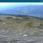Wetter Kleinwalsertal Hahnenköpfle am 15.07.2020