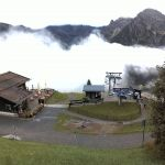 Wetter Kleinwalsertal Sonnaalp am 01.09.2020