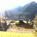 Wetter Kleinwalsertal Sonnaalp am 09.09.2020