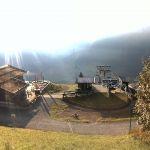 Wetter Kleinwalsertal Sonnaalp am 12.09.2020