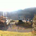 Wetter Kleinwalsertal Sonnaalp am 21.09.2020