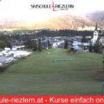 Wetter Kleinwalsertal Riezlern am 13.09.2020