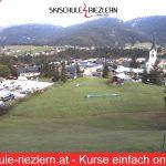 Wetter Kleinwalsertal Riezlern am 15.09.2020